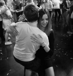 Клуб сальсы в москве вымпел клуб москва