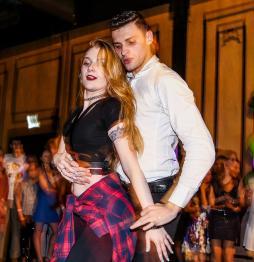 Танцевальные клубы сальса в москве в ночных клубах москвы сегодня