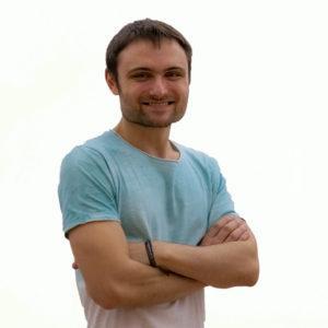 Лачков Александр