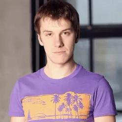 Горин Сергей